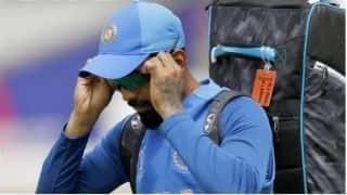 मुझे मैदान पर उतरकर कुंबले की योजना को अमलीजामा पहनाना होगा : केएल राहुल