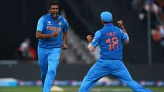 Ashwin: Have to respect Dhoni's decision to pass captaincy to Kohli