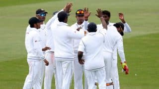 Sri Lanka's stomach for fight in 1st Test against New Zealand at Dunedin shows rebuilding phase headed in right direction