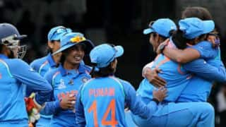 India Women climb to No.4 position in ICC ODI Rankings; England take top spot