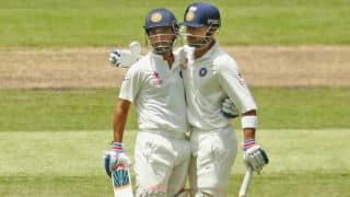 Rahane: Kumble's tips will take Indian cricket forward
