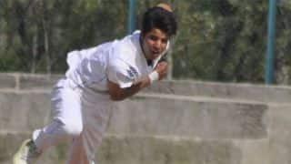 Who is Rasikh Salam Dar - Mumbai's latest J&K debutant in Indian T20 League