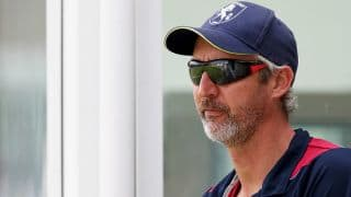 Jason Gillespie not interested to become Australia's head coach