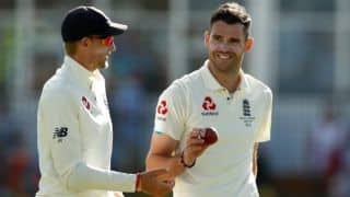 Anderson retained as Root's deputy