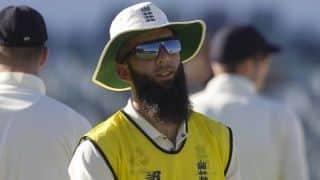 Moeen Ali was against pursuing 'Osama' claims, says England coach Trevor Bayliss