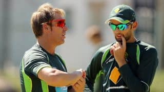 Shane Warne could be hired by Cricket Australia as spin consultant