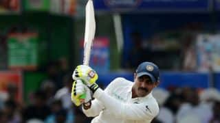 Ravindra Jadeja slams 6 sixes in an over