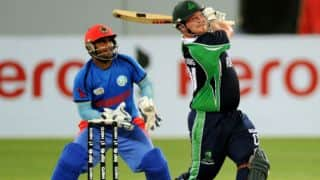 AFG vs IRE, 2nd T20I: Likely XI for both teams