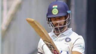 Hanuma Vihari Reveals 'Biggest Challenge' of Playing in England's Overcast Conditions