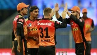 Trevor Bayliss asks his team Sunrisers Hyderabad not to loose hope after one win in six match IPL 2021