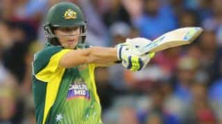 Steven Smith likely to lead Australia against England at Hobart