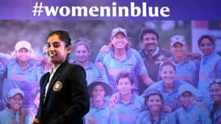 Indian captain Mithali Raj is Unfazed by ICC Women's World Cup Postponement