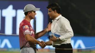 IPL 2019: Sourav Ganguly joins Delhi Capitals as advisor