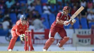 Kieran Powell's comments rejected by West Indies Cricket Board