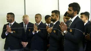 Cricket World Cup 2019: Under Dimuth Karunaratne, Sri Lanka seek instant turnaround in ODIs