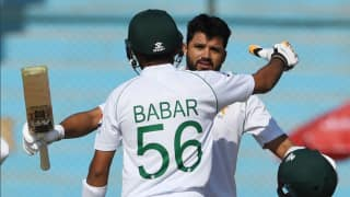 मैनचेस्टर टेस्ट: टॉस जीतकर पहले बल्लेबाजी करेगा पाकिस्तान; सरफराज को मौका नहीं