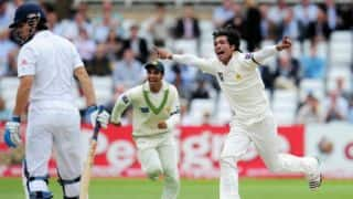 Alastair Cook wants fixers to be banned for life; prepared to face Pakistan's Mohammad Aamer