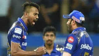 Indian T20 League, Mumbai vs Bangalore:  Jasprit Bumrah, Hardik Pandya shines as Mumbai beat Banglore by 6 runs