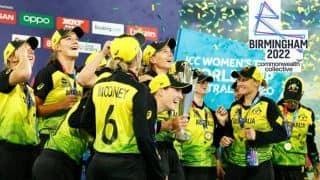 कॉमनवेल्थ खेल 2022 में दिखेगा क्रिकेट, आयोजकों ने किया तारीखों का ऐलान