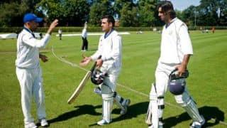 Ireland, Afghanistan, Scotland, UAE start their journey towards Test status