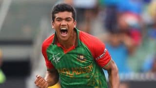 Taskin, Sunny cleared to bowl in international cricket