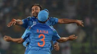 India vs Pakistan, ICC World T20 2014 Super 10s Group 2