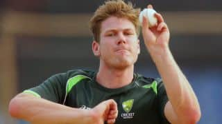 ICC World T20 2014: James Faulkner confident of making impact against West Indies
