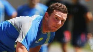 ICC World T20 2016: Josh Hazlewood aims to stake claim in Australia squad