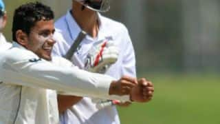 Afghanistan chinaman bowler, Zahir Khan signed up by Lancashire