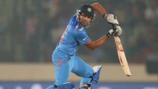 Rohit Sharma vows to work hard and stick to his methods