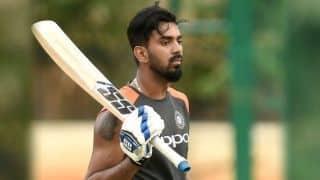 केएल राहुल ने कहा, टीम में किसी का भी स्थान पक्का नहीं है