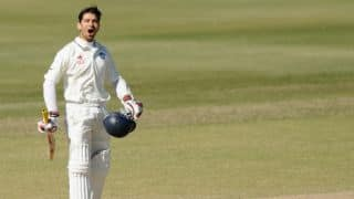 Naman Ojha – Quality wicketkeeper-batsman with limited opportunities
