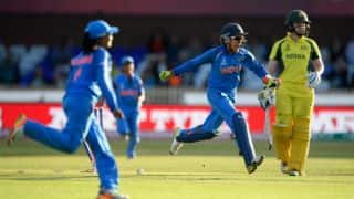 India, Australia, England Women's Tri-series rescheduled