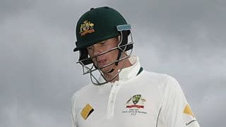 Australia vs South Africa: Steven Smith earns support from Cricket Australia following 1st Test loss