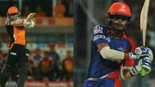 IPL 2018, SRH vs DD, Match 36 at Hyderabad: Preview, Predictions and Likely XIs
