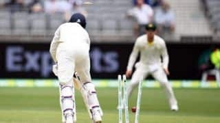 The best and worst from Day 2 of the Perth Test