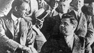 Cricket in America: Don Bradman meets Babe Ruth