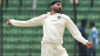 Harbhajan backs concept of neutral venues for Ranji Trophy matches