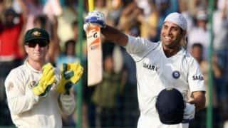 Brad Haddin retires: VVS Laxman congratulates Australian wicketkeeper on fantastic career