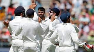 हैदराबाद या राजकोट में पहला डे-नाइट टेस्ट मैच खेल सकती है टीम इंडिया