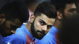 How Virat Kohli 'delighted' West Bengal Class 10 students