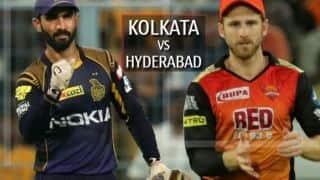 Highlights, IPL 2018 Playoffs, KKR vs SRH, Qualifier 2, Full Cricket Score and Updates: SRH win