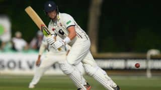 Northeast signs 4-year contract with Hampshire