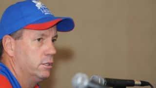 India cricket coach role: Stuart Law shows interest