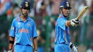 वनडे क्रिकेट में सबसे ज्यादा अर्धशतक बनाने वाले बल्लेबाज