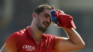 Graeme Cremer: Very painful for Zimbabwe to stumble at the last hurdle