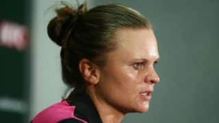 ICC Women's World Cup 2017: Suzie Bates determined to take White Ferns to victory for second time