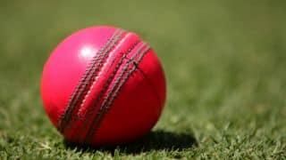 VID 17/0, Live Cricket Score Vidarbha vs Saurashtra, Ranji Trophy 2015-16, Quarter-Final 1, Day 2: Saurashtra lead by 207
