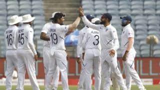 टीम इंडिया ने पुणे टेस्ट जीता, 2-0 से सीरीज पर कब्जा