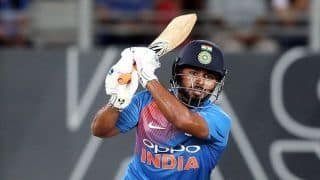 Cricket World Cup 2019: Rishabh Pant is certainly not my number 4, Kedar Jadhav or Dinesh Karthik can do the job: Anshuman Gaekwad
